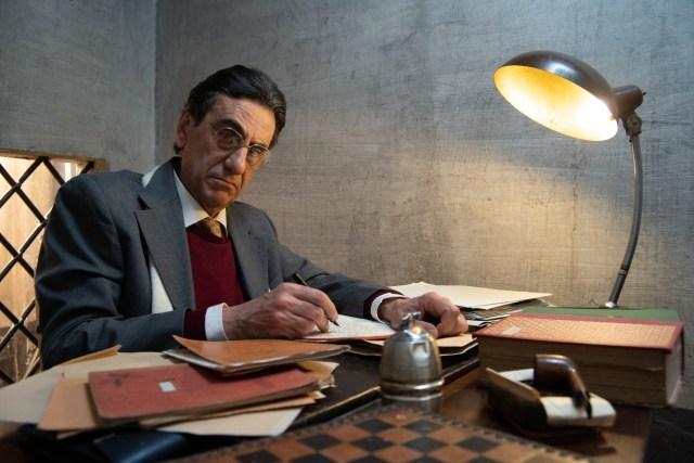 Pietro De Silva racconta Cesare Pavese su laF