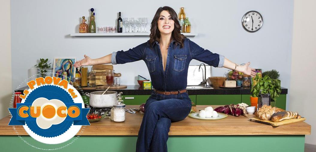 La prova del cuoco, la nuova settimana del cooking show di Rai Uno