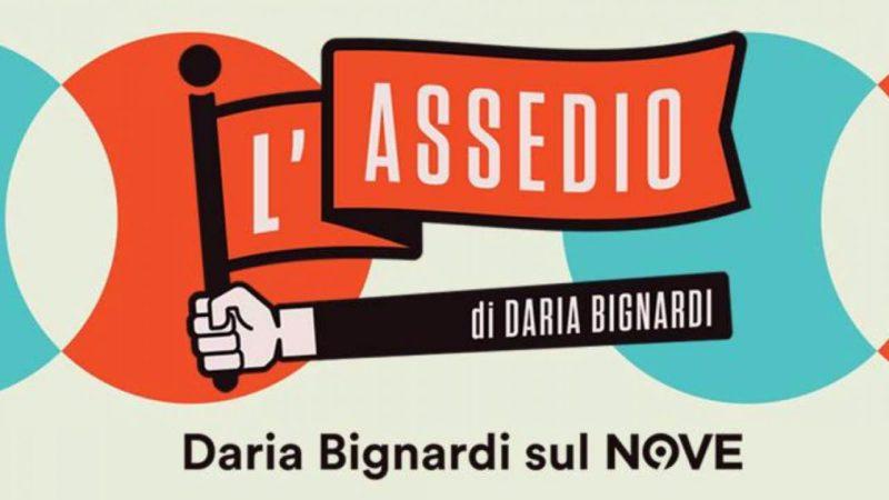 Giorgio Gori, Carlo Cottarelli, Lella Costa tra gli ospiti a L'Assedio