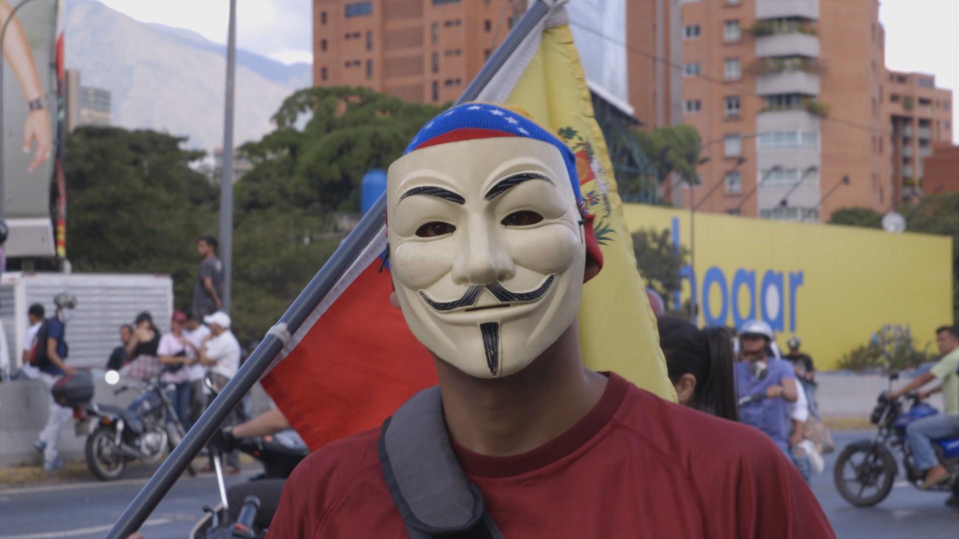 Venezuela, la maledizione del petrolio: in onda lunedì 30 marzo sul canale History