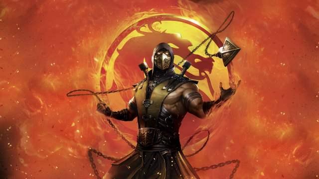Mortal Kombat su Infinity