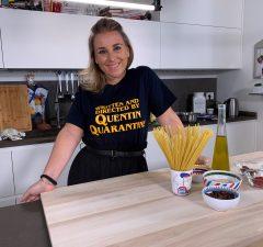 Giusina in cucina su Food Network