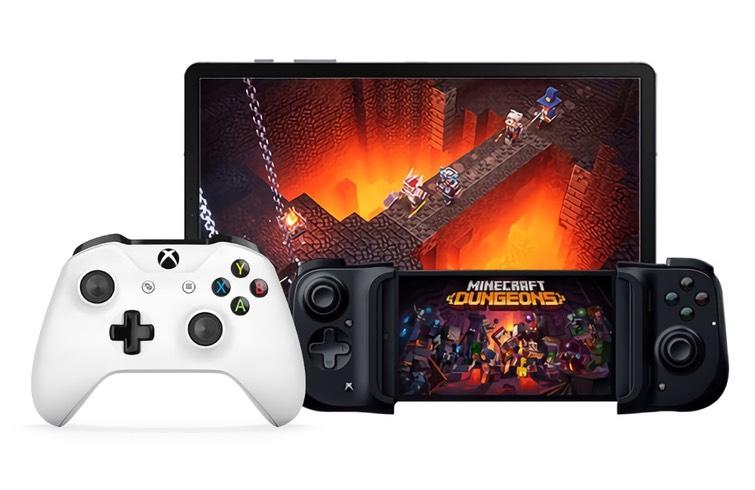 Xbox Cloud Gaming arriva su browser, il servizio adesso è basato su Series X