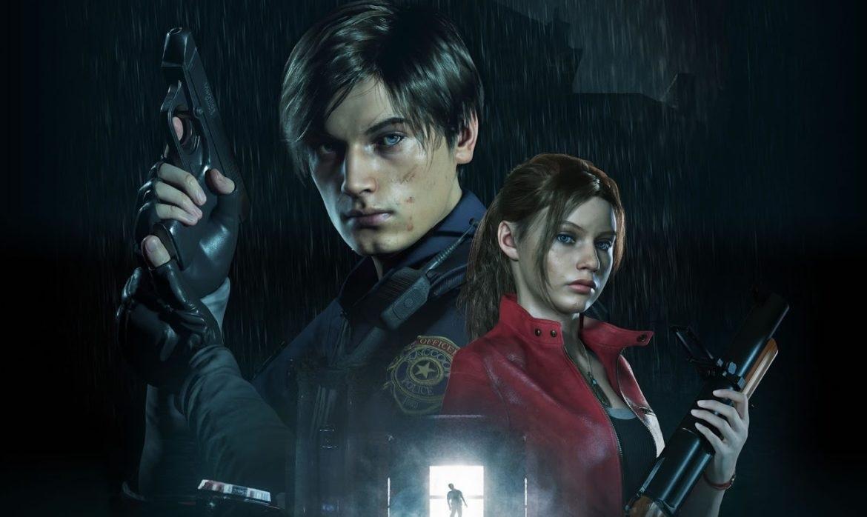 Ondata di leak sui futuri progetti di CAPCOM: in arrivo il battle royale di Resident Evil?