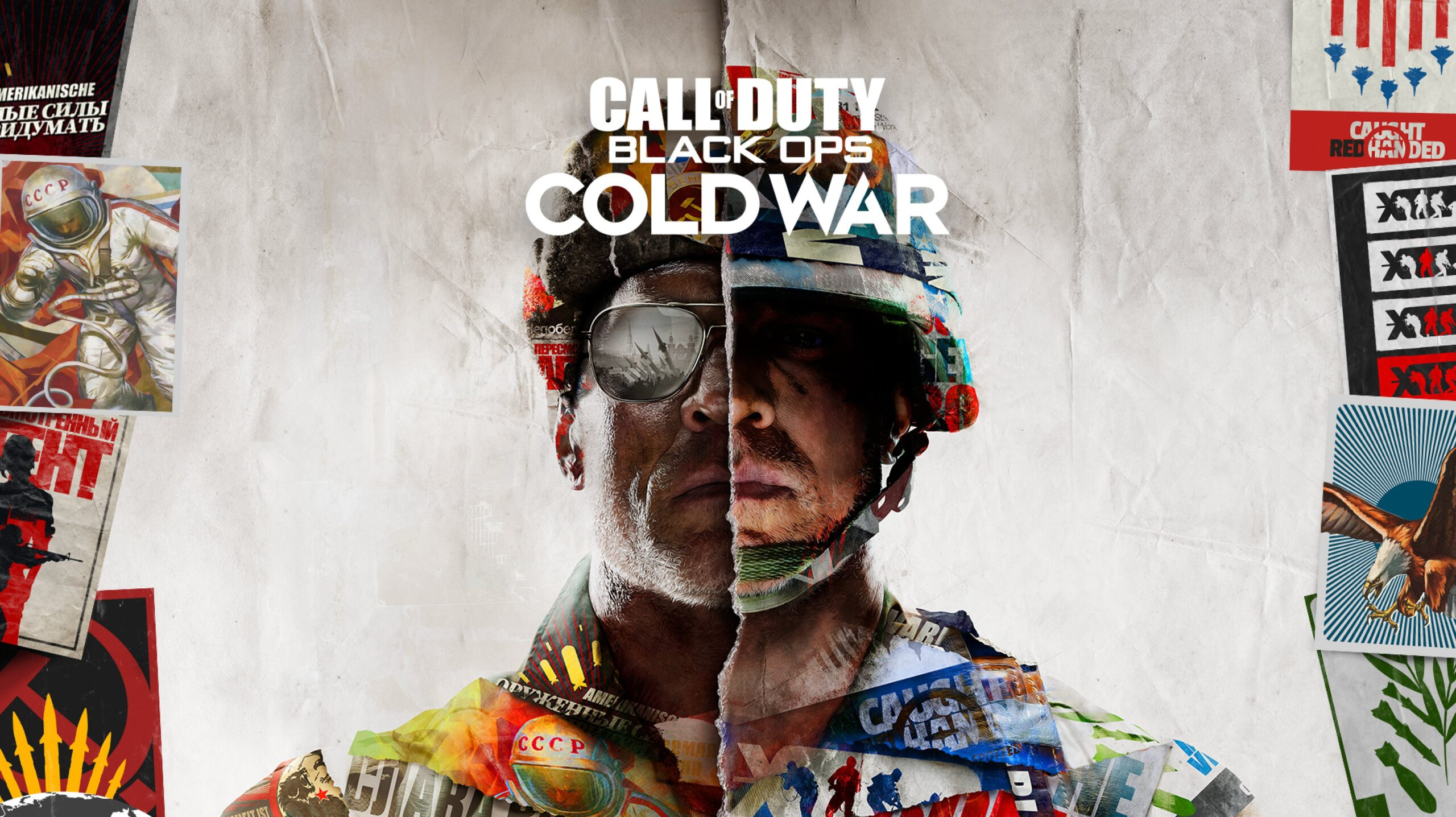 Call of Duty: Black Ops Cold War – il nuovo trailer ufficiale italiano