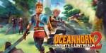 Oceanhorn 2: recensione (Switch)
