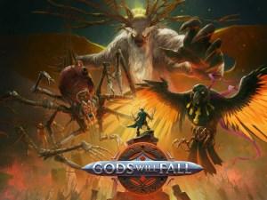 Gods Will Fall – Recensione