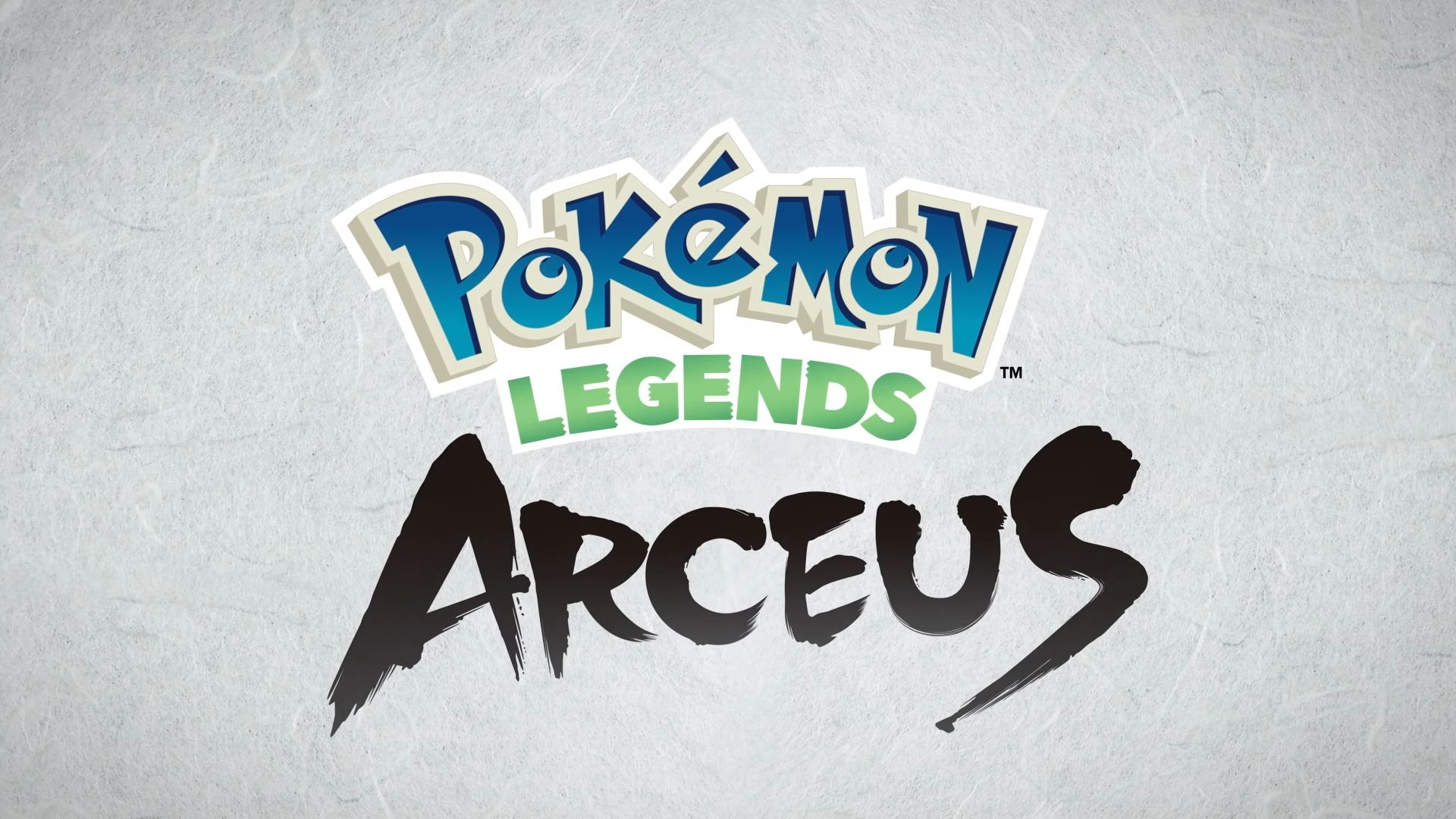Annunciato Pokémon Legends: Arceus, il primo open world nella storia del franchise