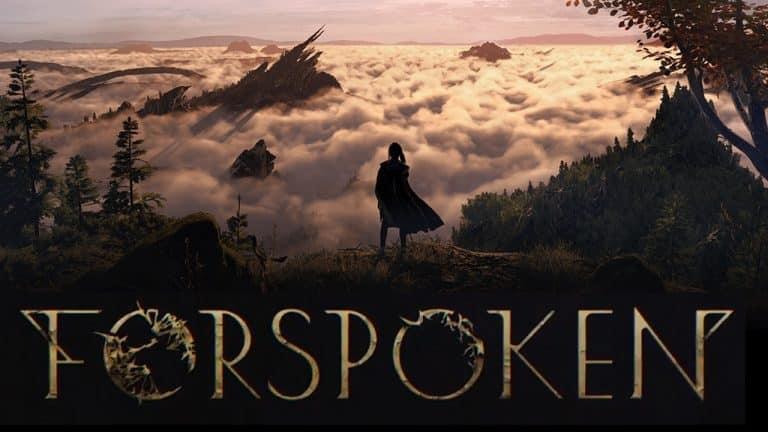Forspoken è il vero nome di Project Athia: ecco nuovi dettagli e gameplay