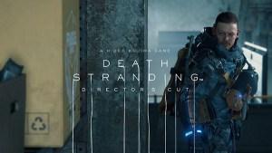 Annunciato Death Stranding: Director's Cut per PlayStation 5