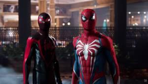 PlayStation Showcase: annunciati Spider-Man 2 e Wolverine per PlayStation 5