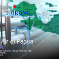Filter Air di Papua