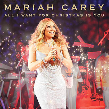 Mariah Carey All I Want For Christmas Is You Tix4Tonight