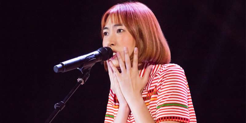 [購票]王若琳愛的呼喚演唱會2020-臺北/臺中 Legacy iNDIEVOX 售票 Joanna Concert - TIXBAR