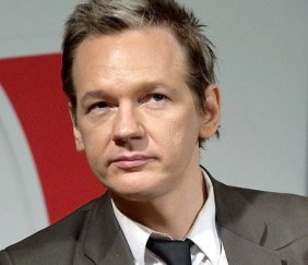 Julian Assange : Fondateur de Wikileaks