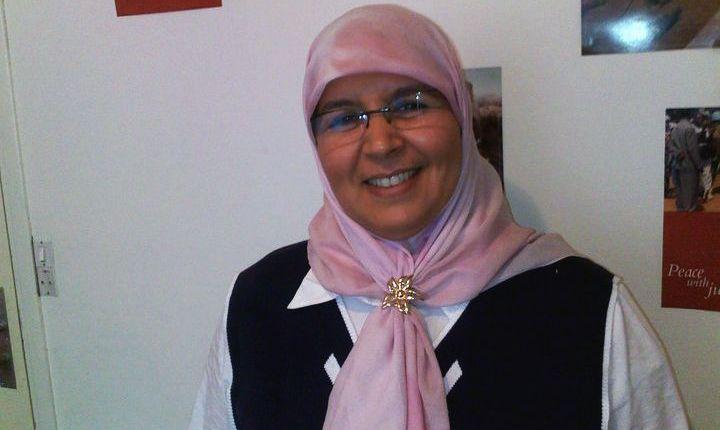Mehrezia Labidi