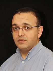 Mehdi Gharbi