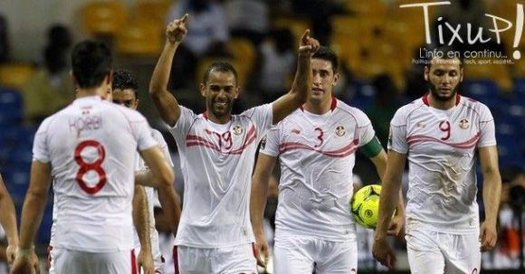 Tunisie CAN 2012