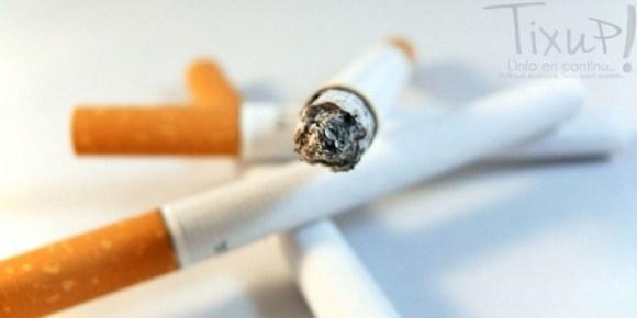 cigarettes Tunisie