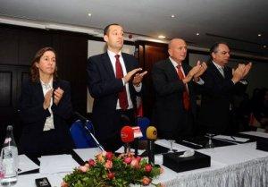 PDP AFek Tounes Parti Républicain