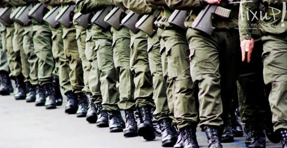 Tunisie: Combats entre l'armée et un groupe de djihadistes