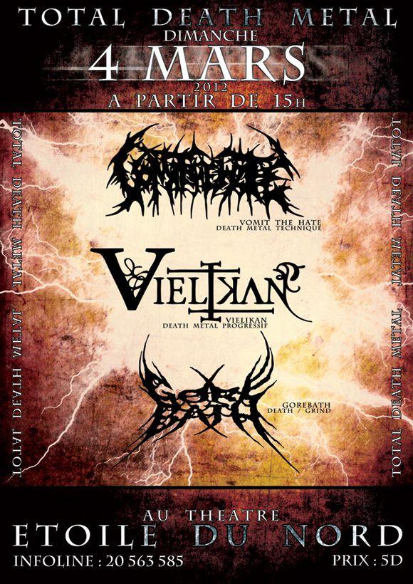 VIELIKAN - Rock