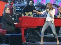 Celine Dion - Elton John