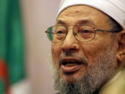 Youssef al Qaradawi