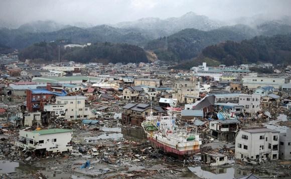 Japon - Photo 8 (Avant)