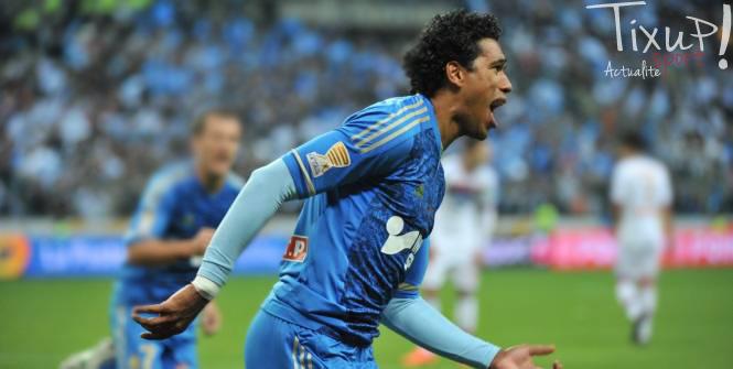 France l 39 olympique de marseille remporte la coupe de la ligue - Marseille coupe de france ...