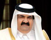 Hamad Ben Khalifa Al Thani - Qatar