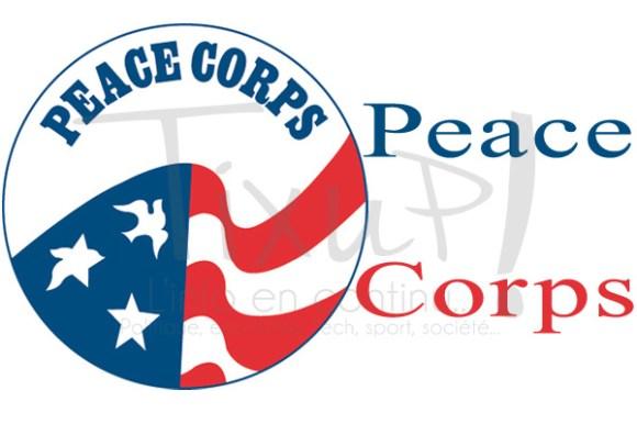 Peace Corps - Corps de la Paix Américain