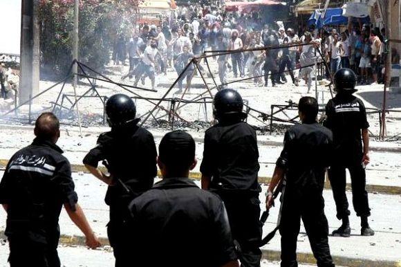 Un salafiste décédé dans des affrontements avec la police