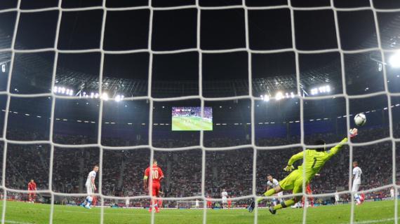 Euro 2012 : Russie - République Tchèque