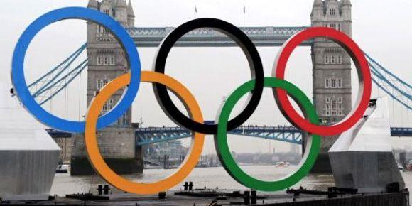 Jeux Olympiques - JO Londres 2012