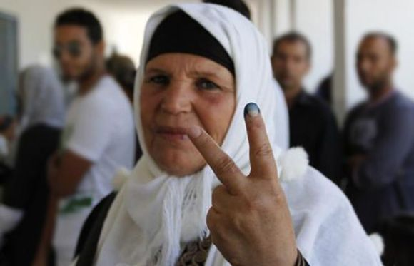 Manoubia Bouazizi