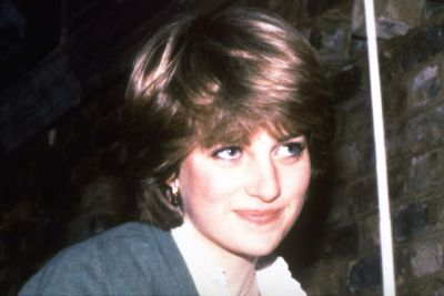 Diana Spencer - Lady Diana