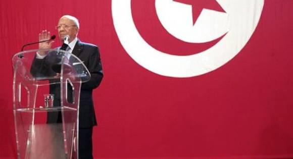 Béji Caïd Essebsi - Nidaa Tounes