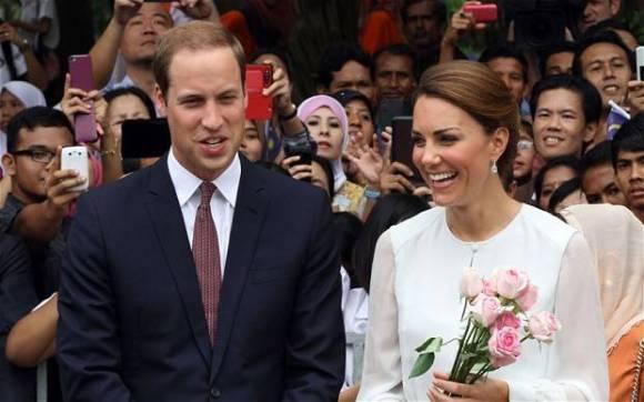 Prince William - Kate Middleton