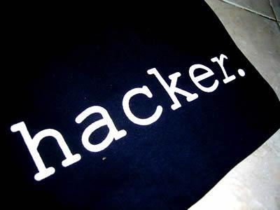 hacker - hacking - piratage