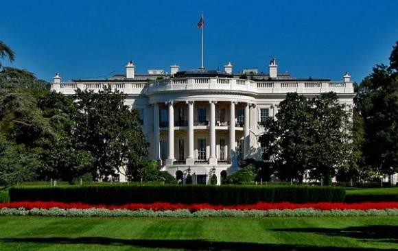 White House - Maison Blanche - Etats Unis