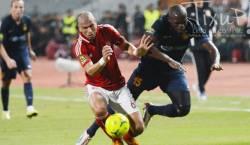 Al Ahly - Espérance Sportive de Tunis