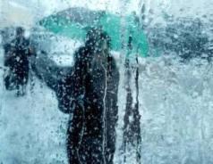 pluie - météo