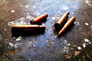 balles arme