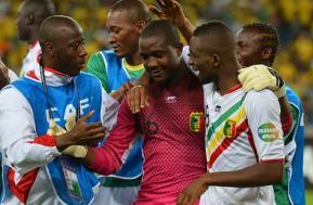 Mali - CAN 2013