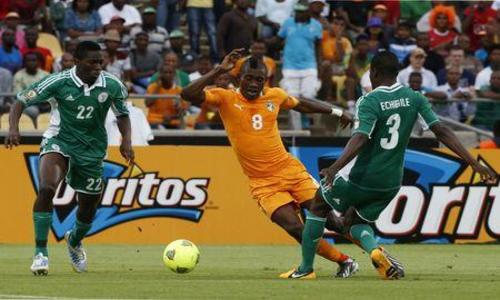 Nigeria - Cote d'Ivoire