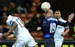 Inter de Milan - Tottenham