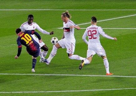 Lionnel Messi
