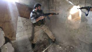 Plus de 60 000 personnes ont péri en Syrie selon l'ONU depuis le début de la révolte populaire en mars 2011
