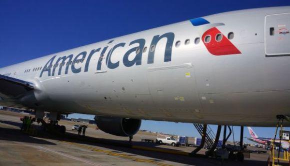 Une panne informatique cloue les avions d'American Airlines au sol